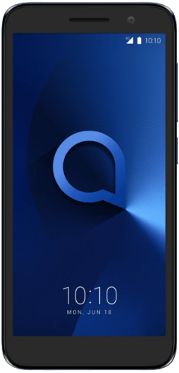 Alcatel 1 8GB Black