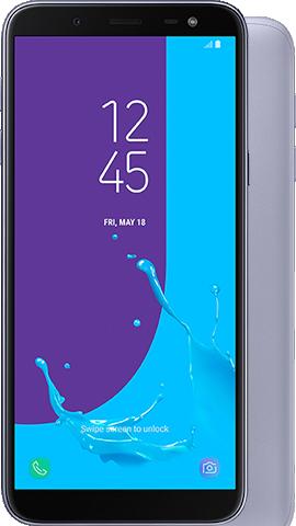 Samsung Galaxy J6 2018 Lavendar