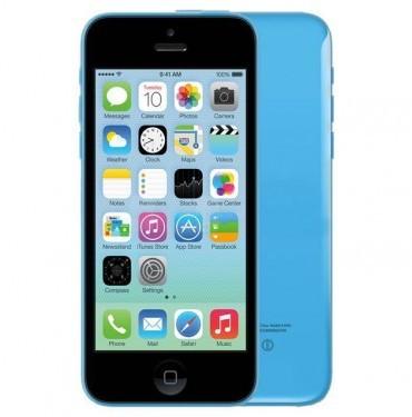 iPhone 5c 8GB Blue