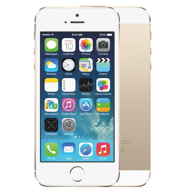 Iphone S Pay Monthly No Contract