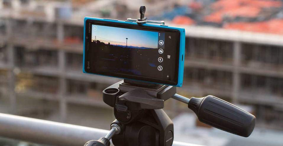 The Best Cameraphones to Buy in 2014