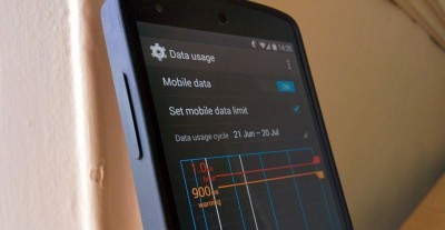 The Best Apps for Monitoring Data Usage