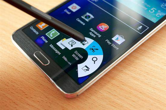Samsung Galaxy Note 3 - Slightly More Affordable