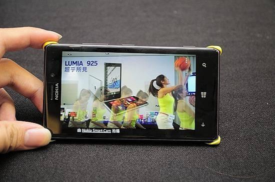 Nokia Lumia 925 - Mid Range