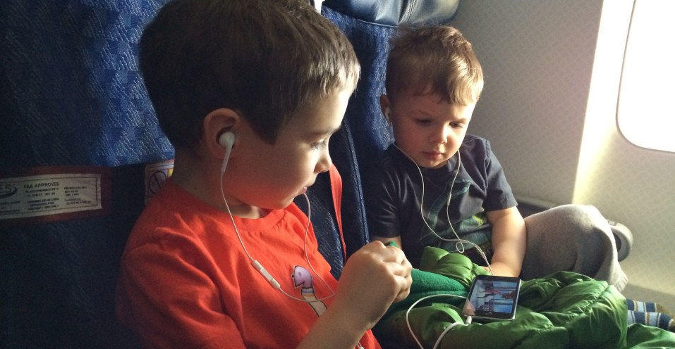 Buying a Smart Phone for Your Child: What to Watch Out For