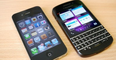 Best Keyboard Phones – Smartphones with a QWERTY Keyboard