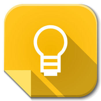 Google Keep - Automation Made Easy