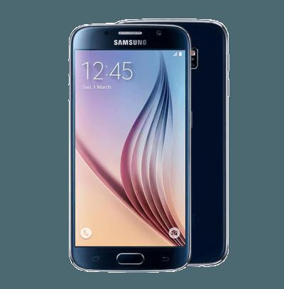 Galaxy S6 32GB Black