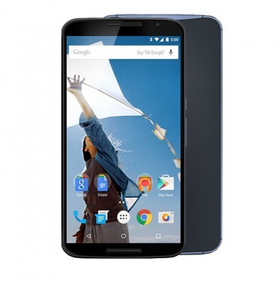 Nexus 6 32GB Black