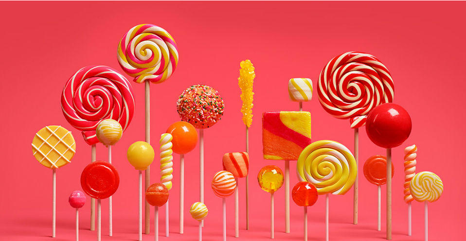 Android 5.0 Lollipop: What's New?