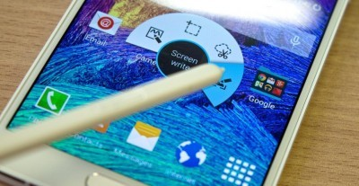 The Galaxy Note 4 S-Pen: A Blast From the Past or New Tech?