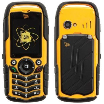 The JCB Toughphone Sitemaster 2