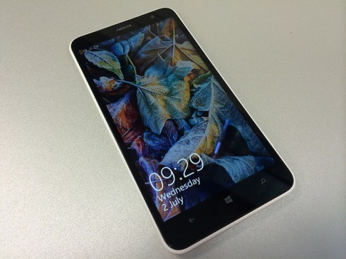Nokia Lumia 1320 Tablet