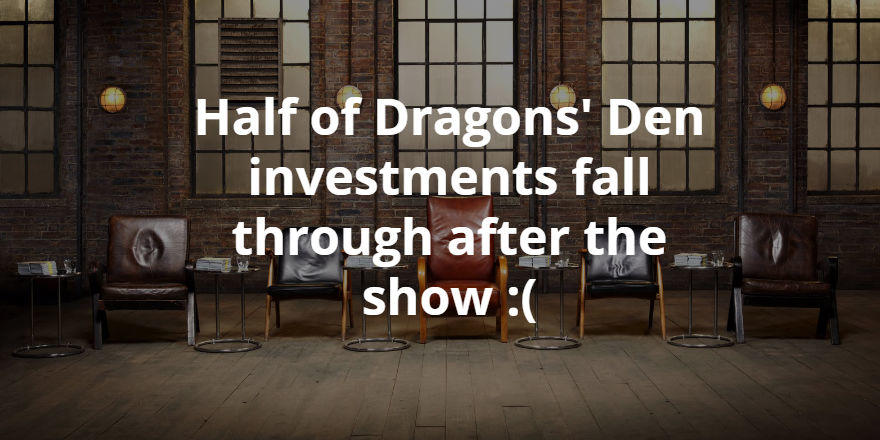Dragons Den Success Stories Where Are They Now