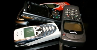 What to Do with Your Old Mobile