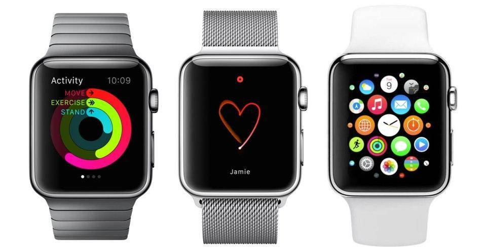 The Apple Watch: What Can it Do?