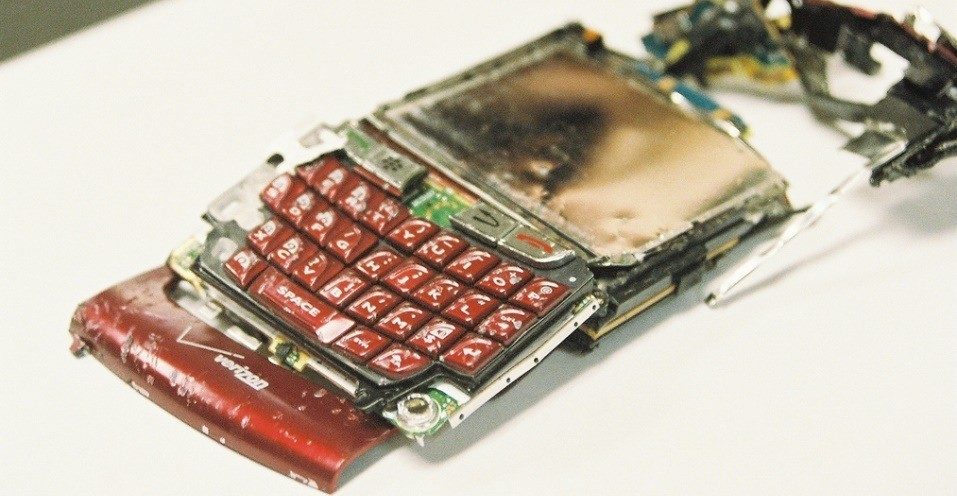 Can Your Broken Smart Phone be Fixed?