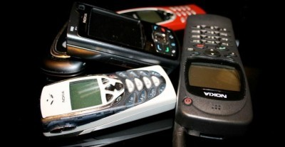 The Top 10 Classic Mobile Phones
