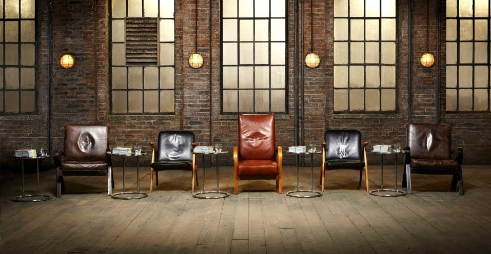 Our Interactive Dragons' Den Content – How We Made It and Why We Did It