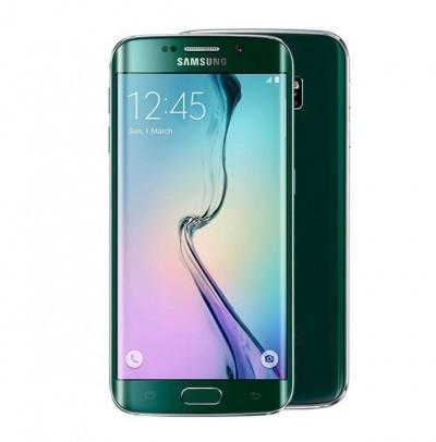 Galaxy S6 Edge 64GB Green