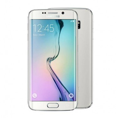 Galaxy S6 Edge White