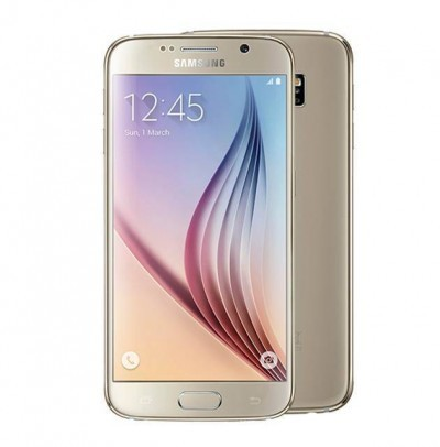 Galaxy S6 32GB Gold