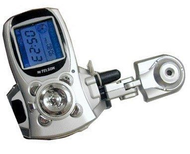 The F88 Wrist Phone