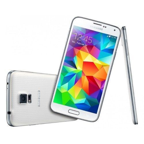 The Samsung Galaxy S5 Duos