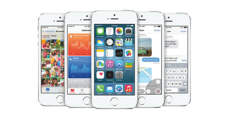 9 Things You Didn't Know Were Possible with iOS8