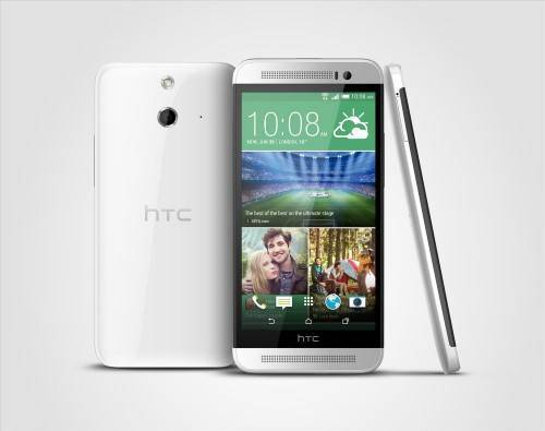 The HTC One E8