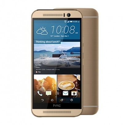One M9 Gold