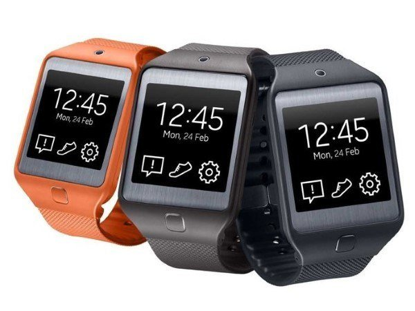 The Samsung Gear Live