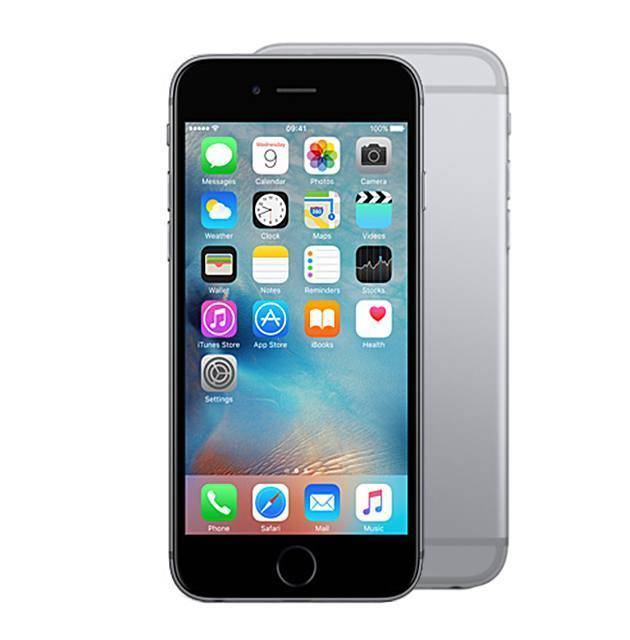iphone 6s 128gb space grey deals. Black Bedroom Furniture Sets. Home Design Ideas