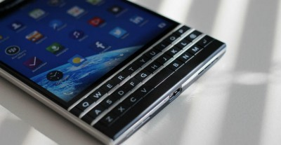 Head to Head: Keyboard Phones