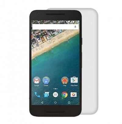 Nexus 5X 16GB Black