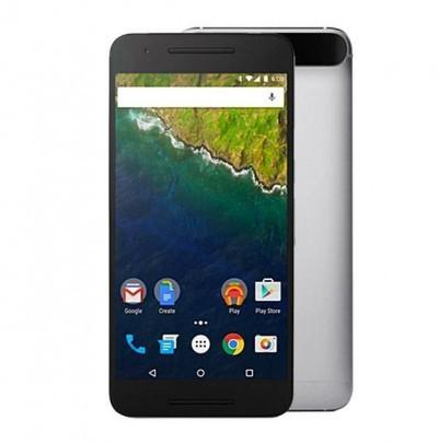 Nexus 6P 32GB Black
