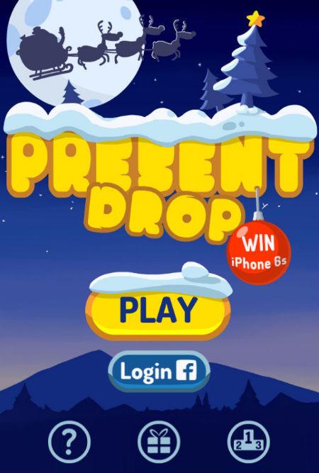Present Drop