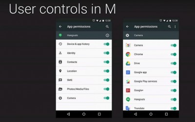 Android App Permissions: What Are You Agreeing To?