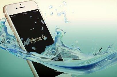 iOS 9 Waterproof