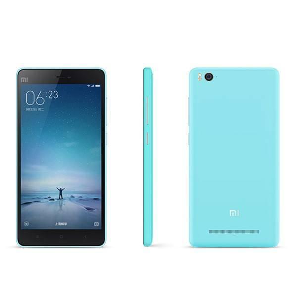 The Xiaomi Mi 4c