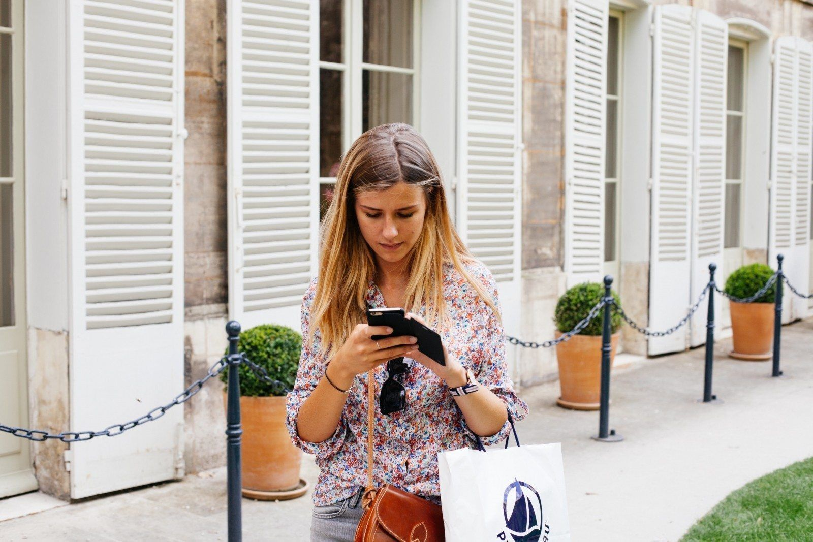 Our Guide to Smart Phone Etiquette