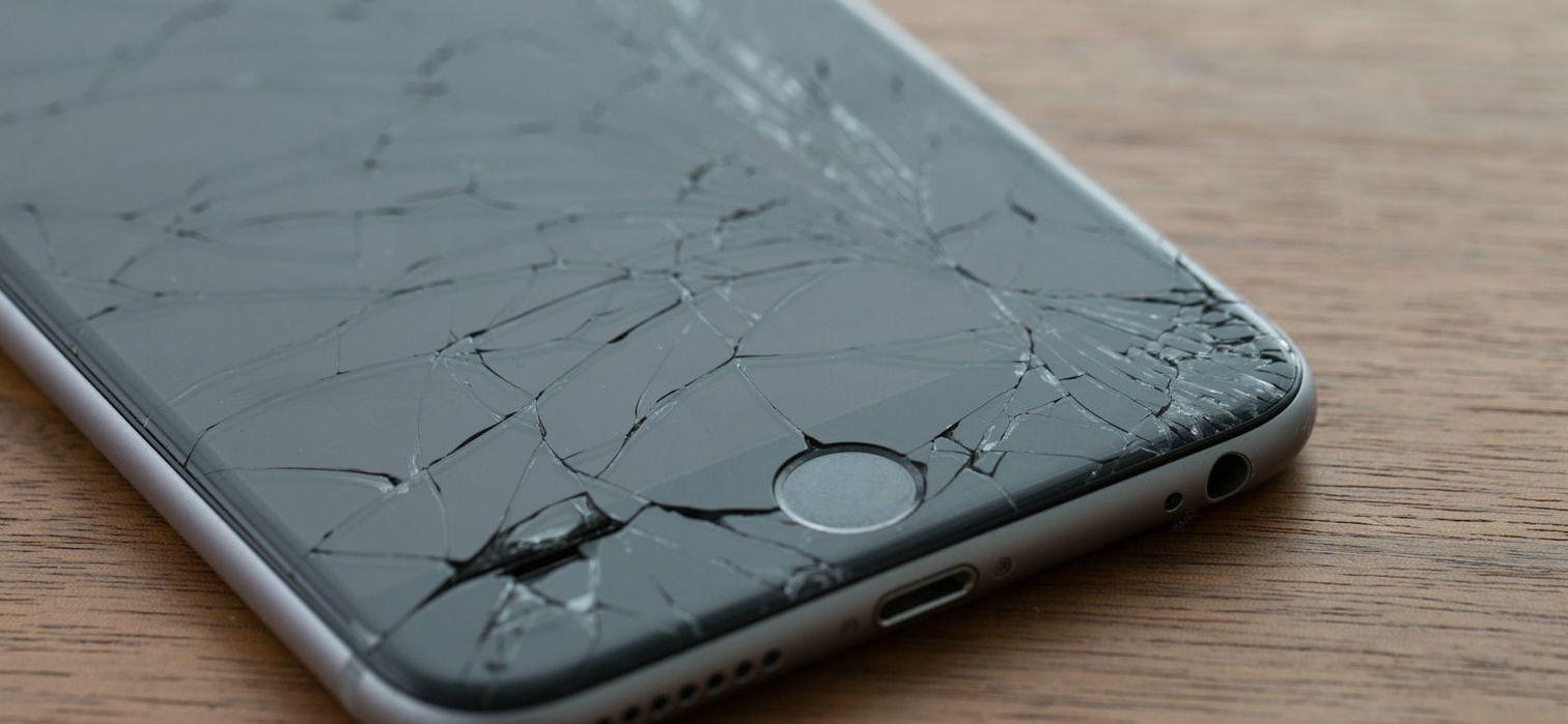 Broken Phone on Contract – Where Do I Stand?