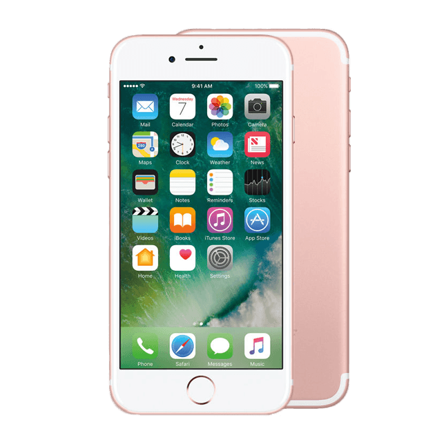iphone 7 32gb rose gold deals. Black Bedroom Furniture Sets. Home Design Ideas