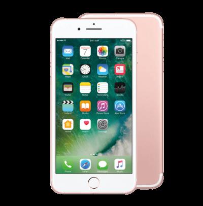 iPhone 7 Plus 128GB rose gold Pink