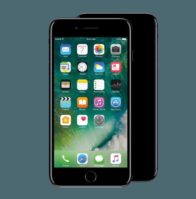 Compare iPhone 7 Plus 256GB Black Deals
