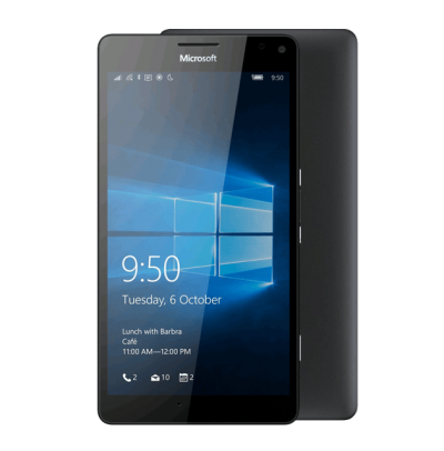 Lumia 950 XL Black