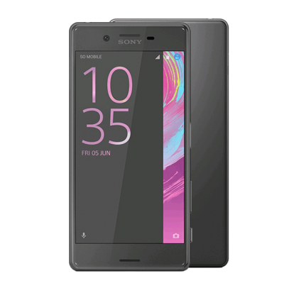 Xperia X 32GB Black