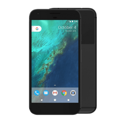 Pixel XL 128GB Black