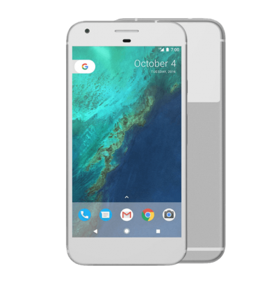 Pixel XL 32GB Silver