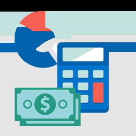 Budget<br>Calculator